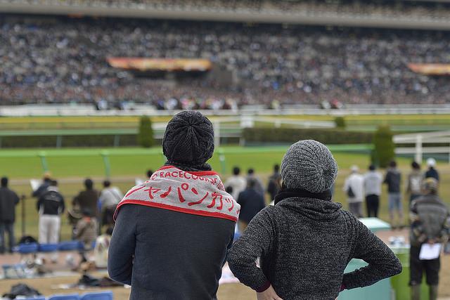 「競馬=ギャンブル」と嫌悪感を抱く人へ!「馬券=入場料、観戦料」である