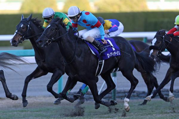 須貝尚介厩舎所属馬に激走注意報発令中!夏競馬で注目必至なワケとは?