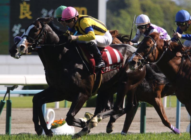 安田記念2017の予想データ分析…人気馬イスラボニータの優勝が困難な3つの理由
