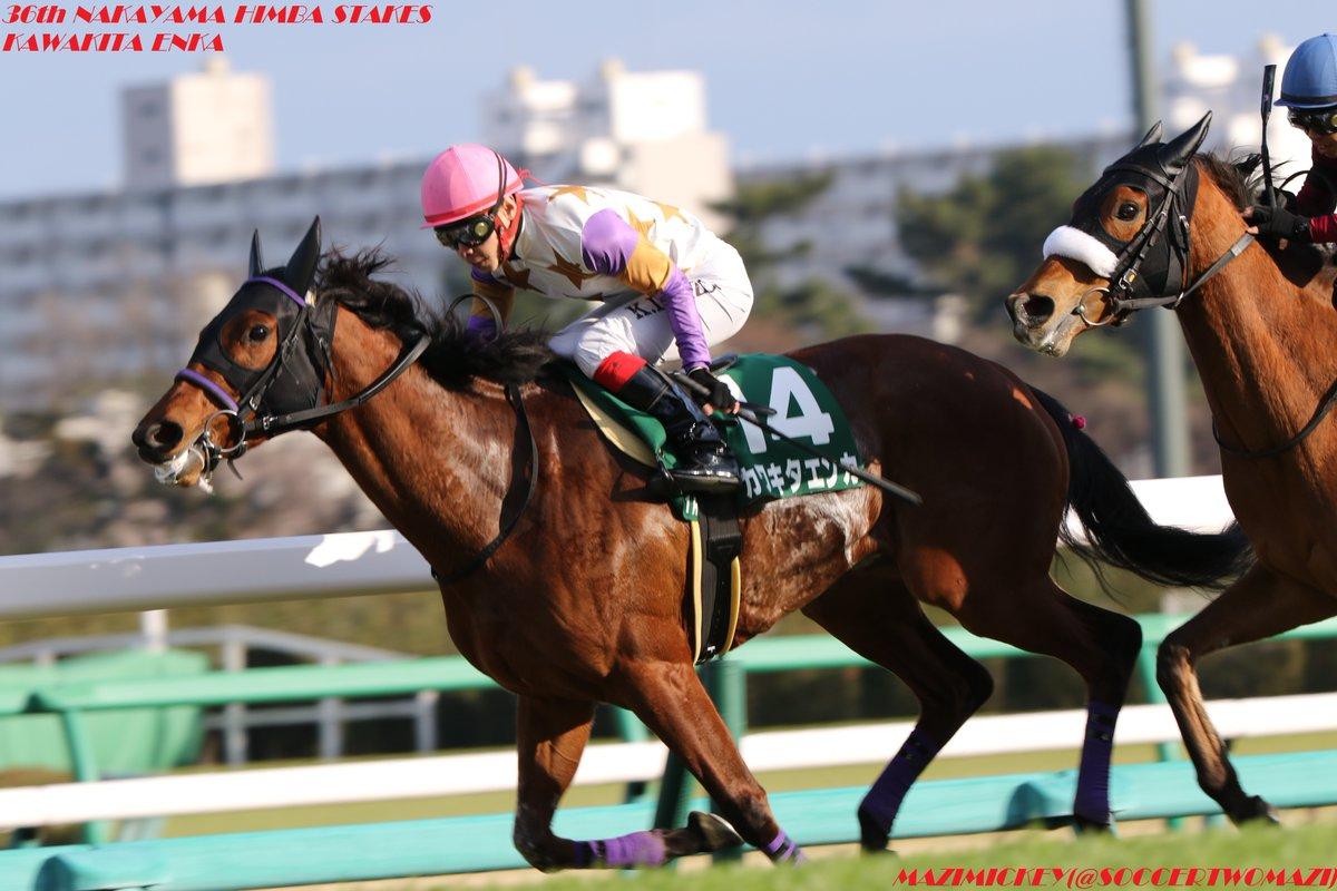 福島牝馬S2019の競馬予想分析!4つのデータから導く勝ち馬候補
