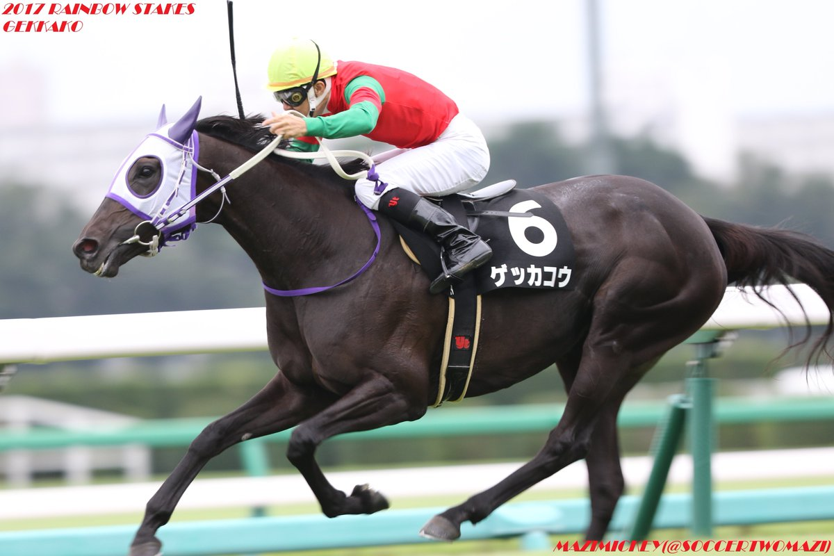 福島牝馬S2018の競馬予想データ分析…5つの注目点から浮上する激走馬とは?