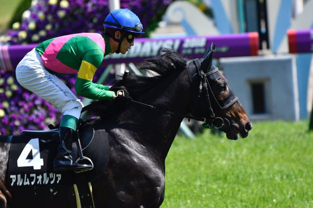 京都新聞杯2018の競馬予想データ分析…4つの注目点から浮上する激走馬とは?