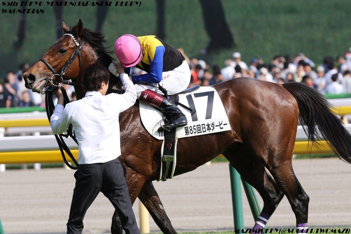 日本ダービー2019の競馬予想データ分析!過去10年の傾向は?