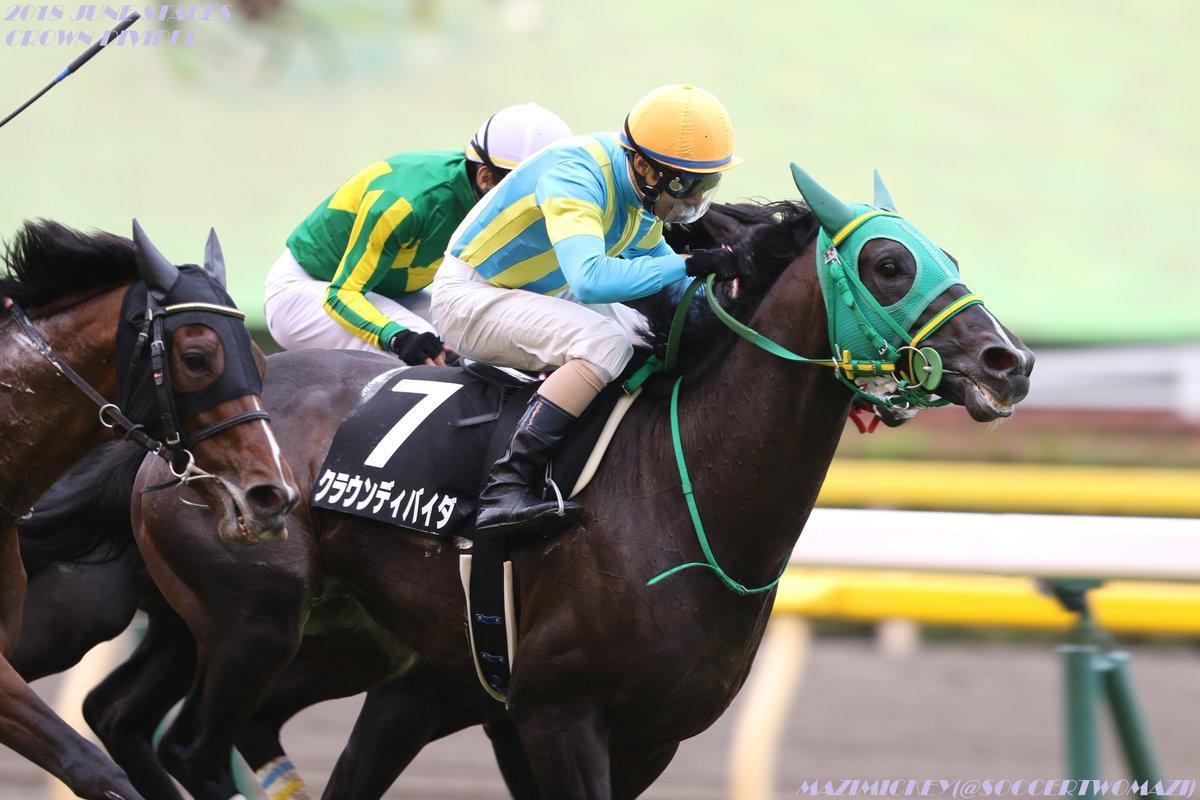 函館記念2018の競馬予想分析…クラウンディバイダが激走する三要素