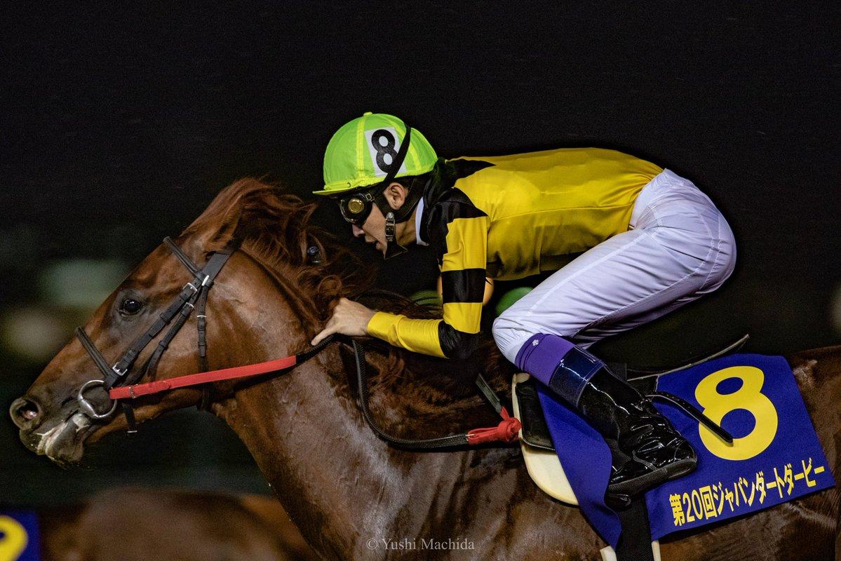 レパードS2018の競馬予想分析!データから導く勝ち馬候補とは?