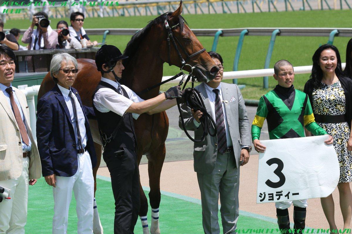 新潟2歳S2018の予想オッズ・人気と出走予定馬は?2歳マイル重賞展望