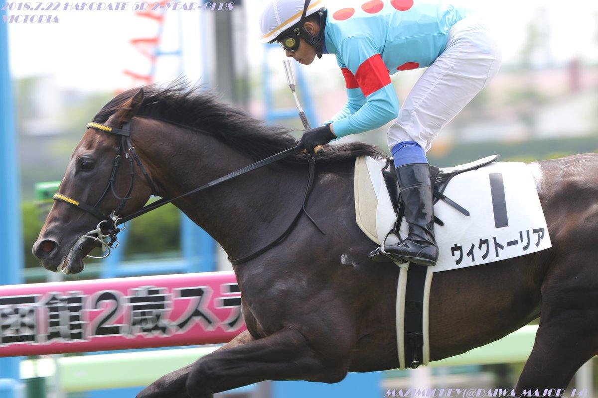 札幌2歳S2018の予想オッズ・人気と出走予定馬は?2歳重賞展望