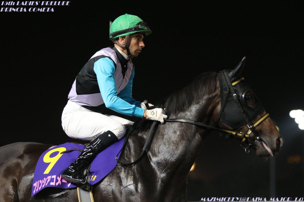 JBCレディスクラシック2018の競馬予想分析!5つのデータから導く勝ち馬候補