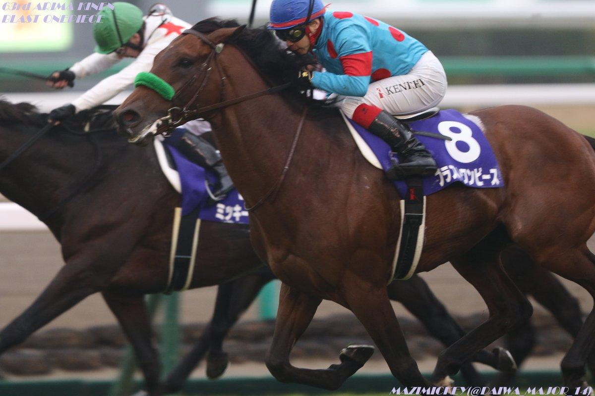 目黒記念2019の競馬予想分析!5つのデータから導く勝ち馬候補