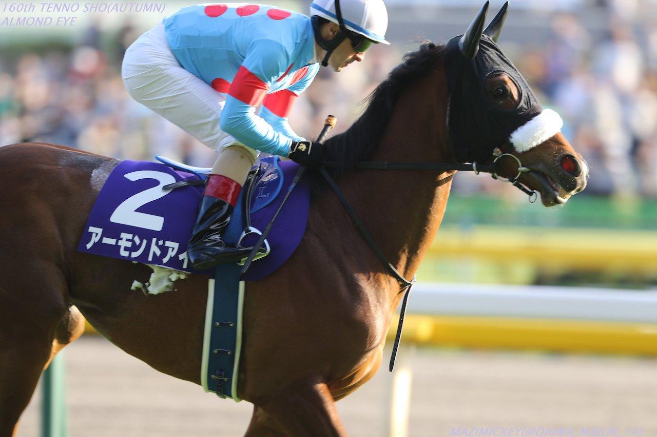 安田記念2020の競馬予想分析!3つのデータから導く危険な人気馬