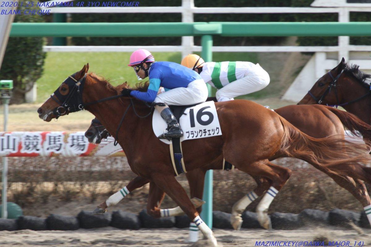 レパードS2020の競馬予想分析!3つのデータから導く危険な人気馬
